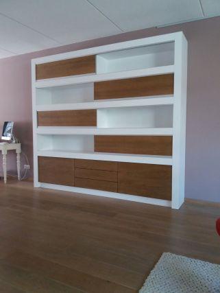 Kloppenberg meubelen & interieur op maat