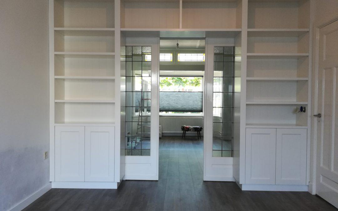 Kamer en suite Deventer
