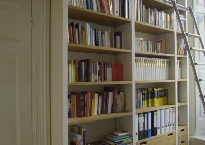 boekenkast deventer