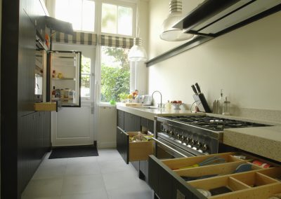 keuken deventer