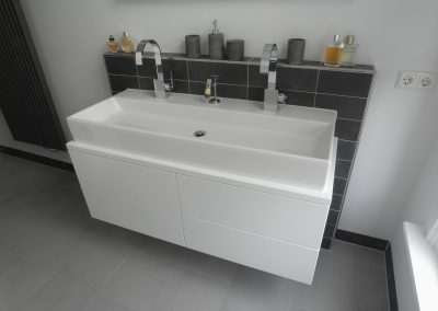 Badkamer meubel Deventer
