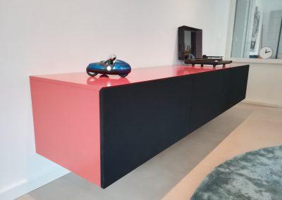 Hang dressoir Zutphen