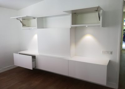 Hang dressoir Holten