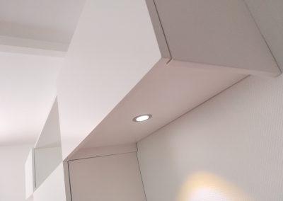 Hang dressoir Holten