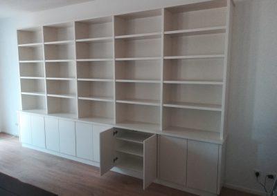 Boekenkast in Apeldoorn
