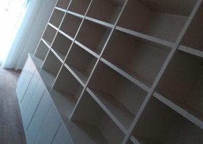 Boekenkast Apeldoorn