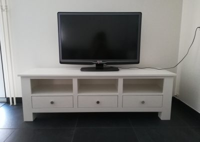 Eiken TV meubel