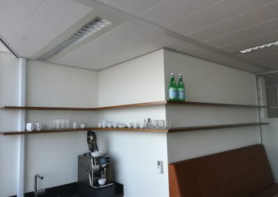 Koffiecorner Prime Pitch Amersfoort