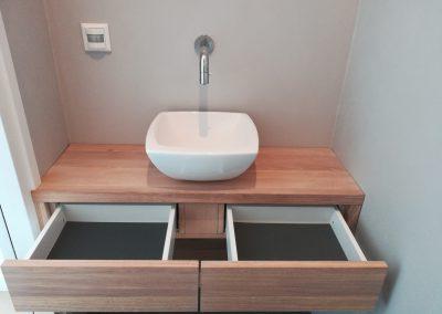 Toilet meubel Diepenveen