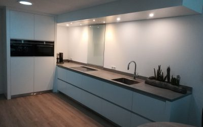 Keuken Boskamp